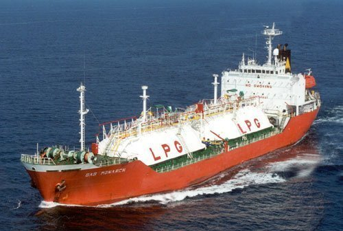 StealthGas offloads three older LPG ships for $17.5m