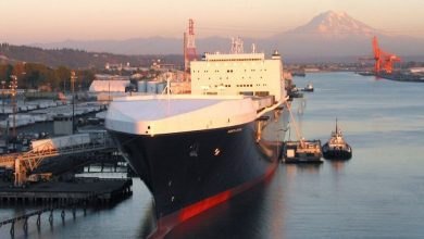Photo of Tote Maritime Alaska pushes back deadlines for LNG conversion of vessels