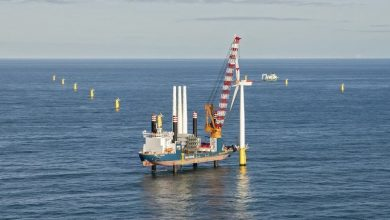 Photo of Van Oord secures wind farm installation contract