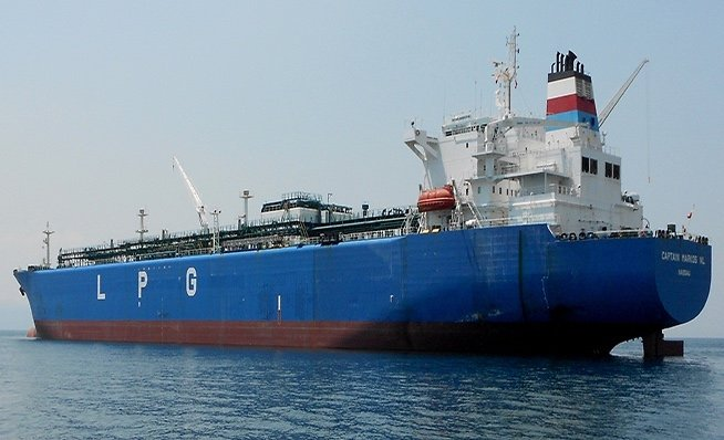 BW increases its offer for Dorian LPG