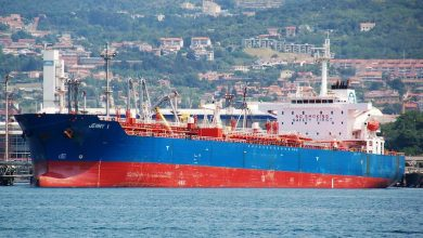 Photo of M Sea Capital confirms BP tanker deal