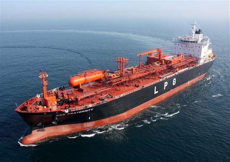 Naftomar snaps up BP Shipping VLGC