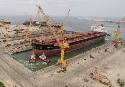 Oman Drydock to enter shipbuilding sector