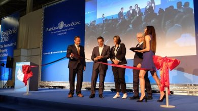 Photo of Veniamis hits out at shipping being targeted more than other industries during Posidonia's opening