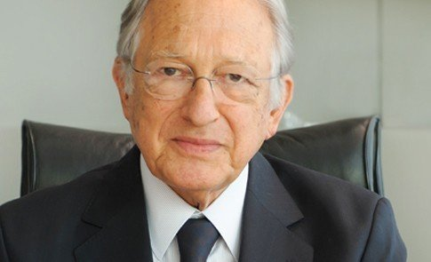 CMA CGM founder Jacques Saadé passes away