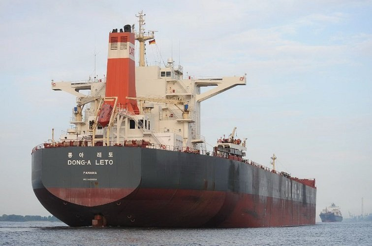 Korea Ocean Business Corporation to support ten domestic lines