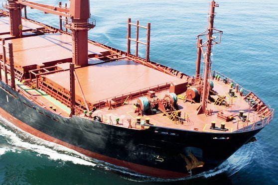 Weekly Broker: Owners unfazed by dry bulk freight rate collapse
