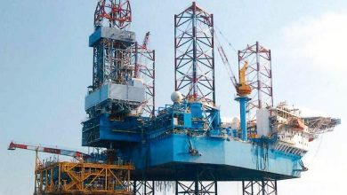 Photo of Japan Drilling Company jackup awarded four-well contract in Vietnam