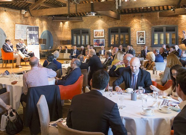 Maritime CEO Forum returns to Hong Kong with all-star lineup