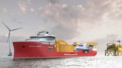 Photo of Nexans Norway secures Seagreen offshore wind contract