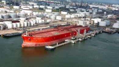 Photo of Chevron backs Enterprise's Texas VLCC terminal