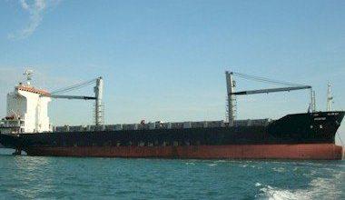 Photo of Patagonia buys feeder boxship from Marlow Navigation