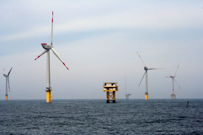 Semco-Bladt jv secures offshore substation contract