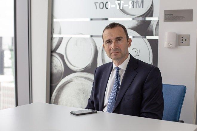 RSA's Turner set to be next IUMI president