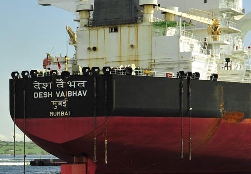 Japanese VLCC contract win highlights India's weak tanker fleet