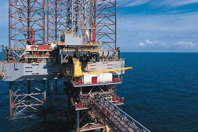 Chevron takes option on Shelf Drilling jackup