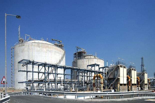 Shell buys Total's stake in Hazira LNG terminal