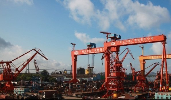 CSSC Shipping appoints new chairman