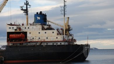 Photo of Murmansk Shipping wins significant Arctic coal contract