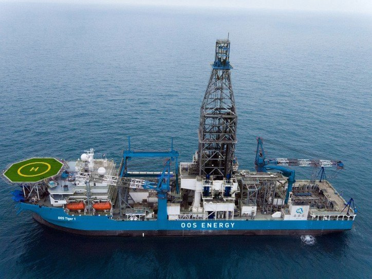 OOS Energy awarded drillship contract in Mexico