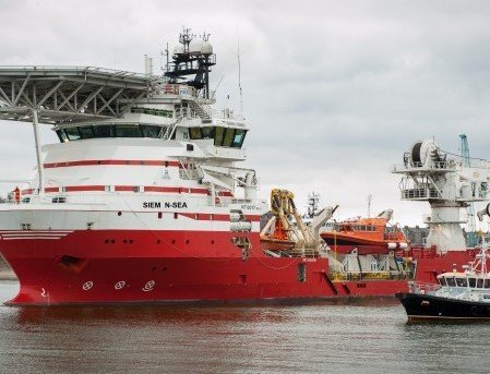 N-Sea awarded IMR services contract