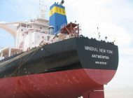 CMB becomes the world's first net zero shipping line