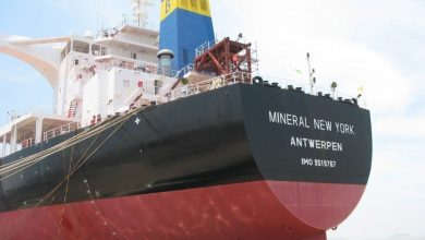 Photo of CMB becomes the world's first net zero shipping line