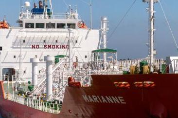 Exmar refinances ten LPG vessels with sale and leaseback deal