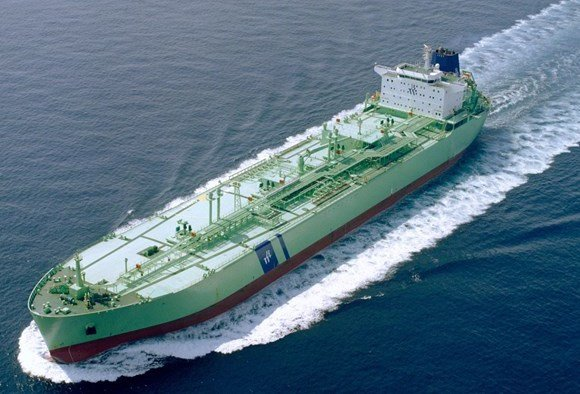 TGO acquires LPG carrier pair from BW