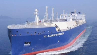 Photo of MOL and Cosco seek further joint venture gas shipping projects