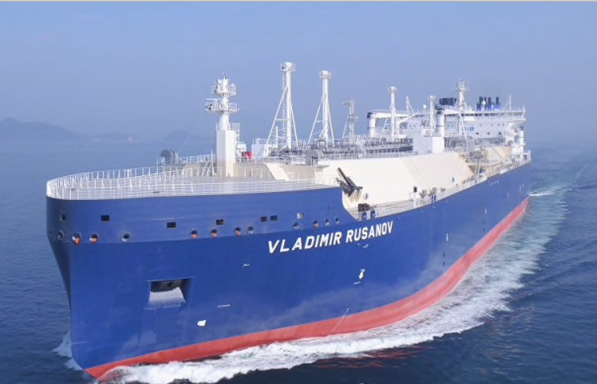 MOL and Cosco seek further joint venture gas shipping