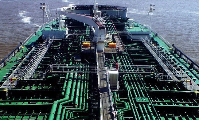 Gestioni Armatoriali sells tanker pair to Chandris Hellas