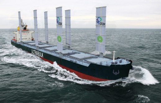 Wind propulsion interest set to rocket from European Space Agency investment