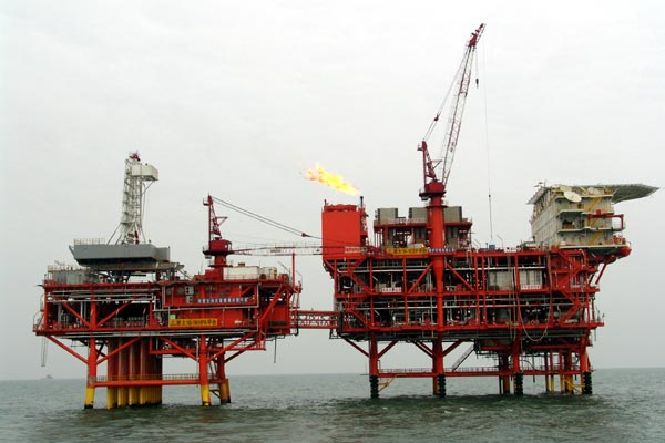Bohai Drilling general manager commits suicide