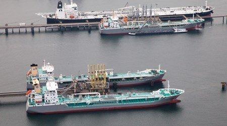 Donsotank orders three tankers at Wuhu Shipyard