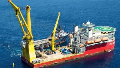 Photo of Telford Offshore awarded contracts for three vessels by Protexa