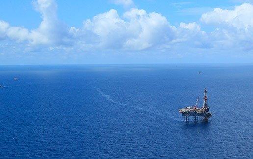 Qatar Petroleum buys into three Eni fields offshore Mexico