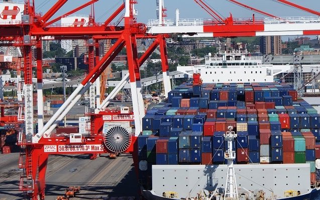CN vows to shake up eastern seaboard with Halifax port investment