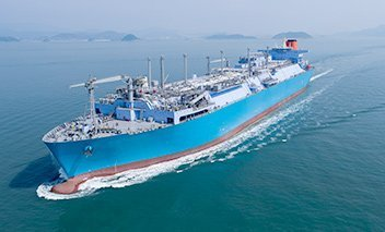 MOL involved in Asia's first FSRU gas-to-power project