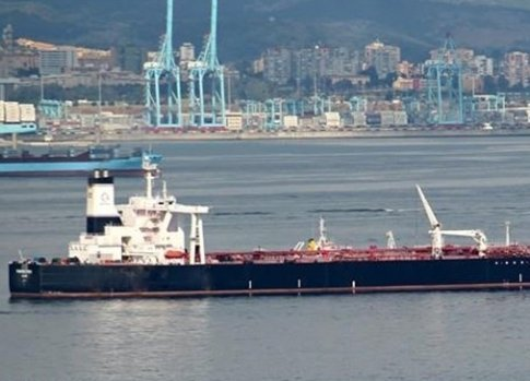 Mercator quits VLCC trades with sale of famous ship