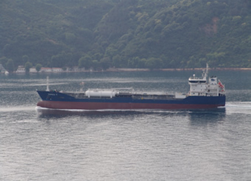 McKeil Marine becomes the world's newest tanker owner