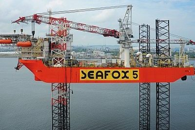 Fred Olsen acquires offshore wind vessel