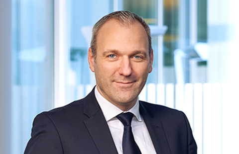 Holger Strack to lead Zeaborn Ship Management as Nils Aden and Isabelle Rickmers depart