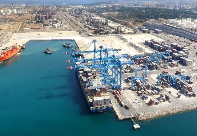 Turkish port to gain Central Asian rail link