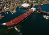 Algoma completes buyout of Oldendorff interest in CSL International Pool