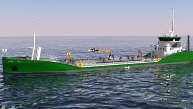 Photo of MOL joins Asahi Tanker on the electric vessel circuit