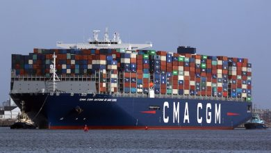 Photo of CMA CGM starts business matchmaking for clients