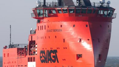 Photo of Esvagt cuts salaries to withstand Covid-19 and low oil prices