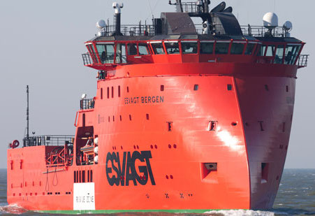 Esvagt cuts salaries to withstand Covid-19 and low oil prices