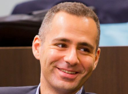 Transport Capital brings in Joshua Politis as new head of offshore